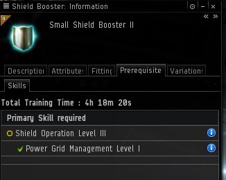 Named Items, Tech II and Meta Level: – Total NewbS Guide to Eve Online